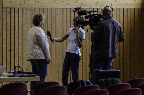 KickOff Veranstaltung ''Motivation lernen''-09