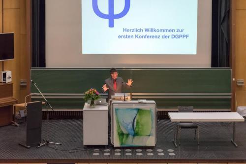 Konferenz der DGPPF 2016 - 03