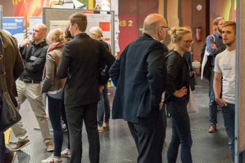 Konferenz der DGPPF 2016 - 09