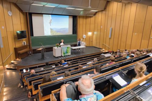 Konferenz der DGPPF 2016 - 20