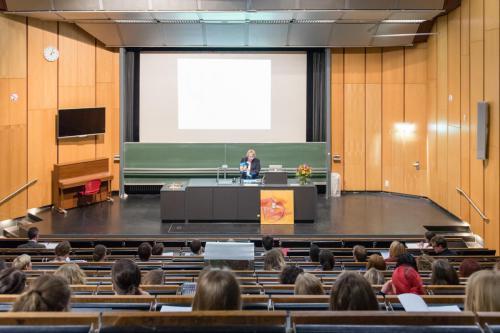 Konferenz der DGPPF 2017 (02 von 67) - Prof. Dr. Michaela Brohm-Badry