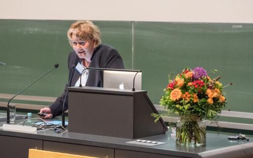 Konferenz der DGPPF 2017 (06 von 67) - Prof. Dr. Michaela Brohm-Badry