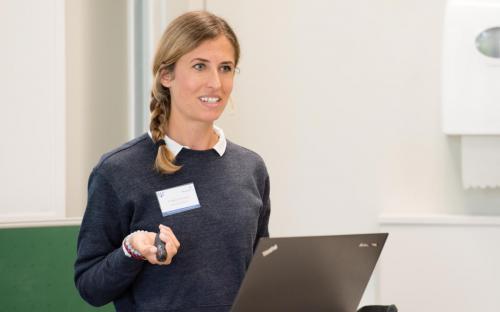 Konferenz der DGPPF 2017 (34 von 67) - Dr. Nora-Corina Jacob