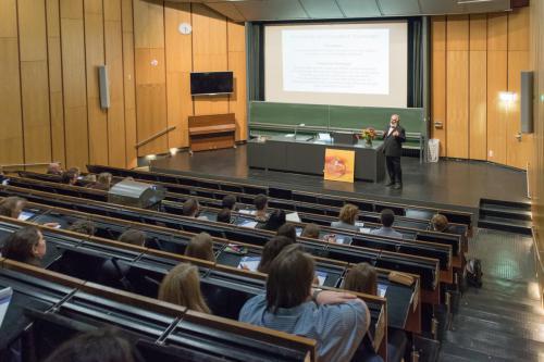 Konferenz der DGPPF 2017 (38 von 67)