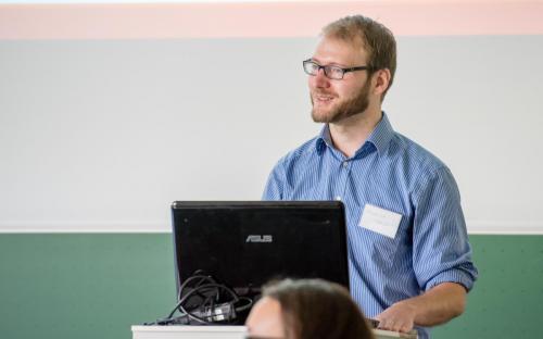 Konferenz der DGPPF 2017 (52 von 67) - Frederik Johnson